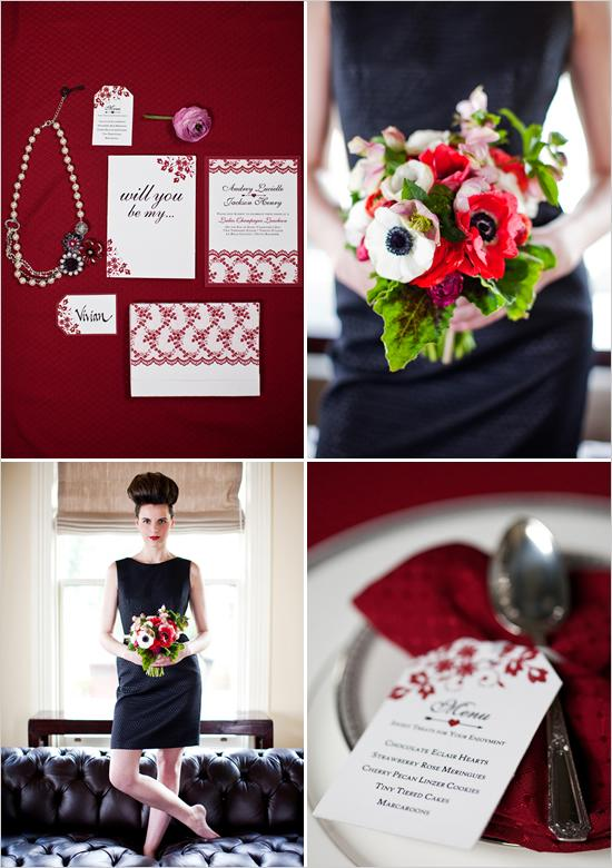 Hochzeit - Bridal Shower Ideas