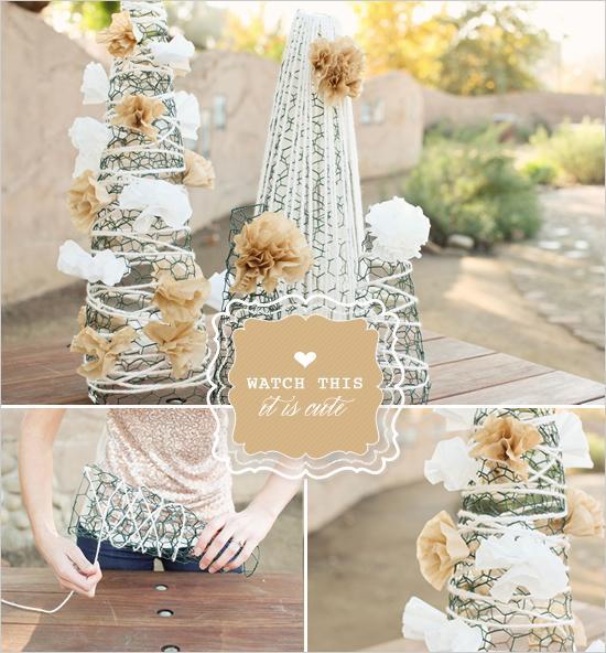 Свадьба - Diyxmastree
