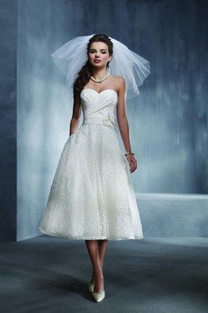 Wedding - Alfred Angelo