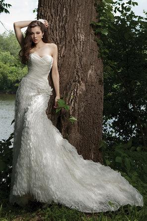 Hochzeit - kathy ireland Weddings by 2Be