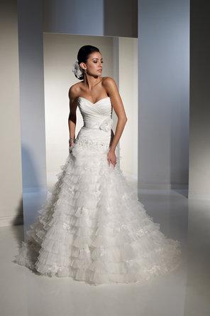 Düğün - Sophia Tolli Bridal