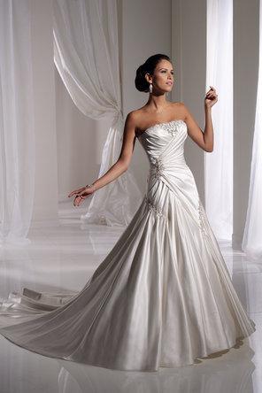 Mariage - Sophia Tolli de mariée