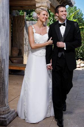 Свадьба - Кэти Ирландии Свадьба по 2Be
