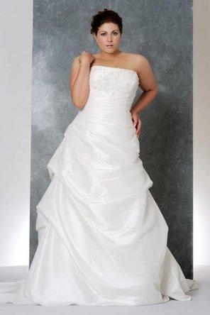 Hochzeit - Group USA & Camille La Vie (Bridal)