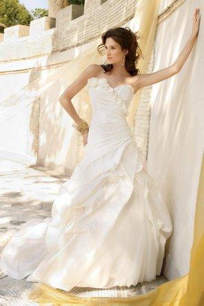 Wedding - Group USA & Camille La Vie (Bridal)