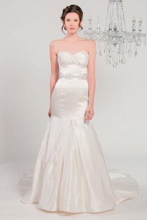 Mariage - Winnie Chlomin Diamant étiquette