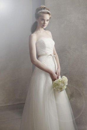 51e24498671 Vera Wang - White By Vera Wang  794223 - Weddbook