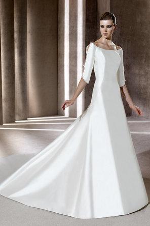 Dress - Manuel Mota #794377 - Weddbook