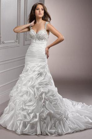 Свадьба - Мэгги Sottero