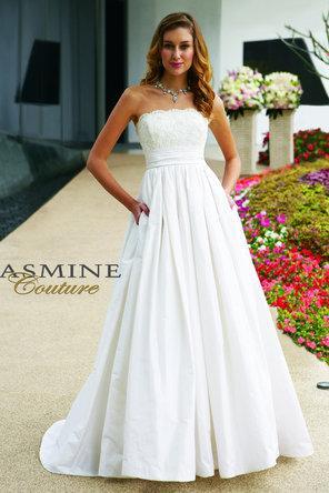 Hochzeit - Jasmine Couture