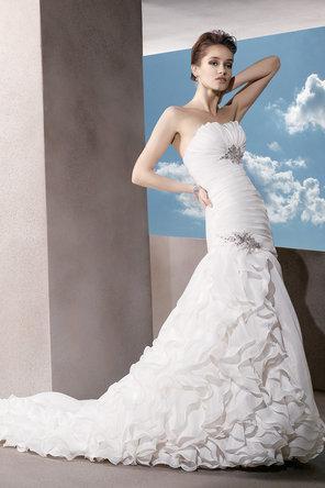 زفاف - Demetrios