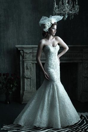 Mariage - Couture Allure