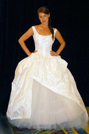 Wedding - Elizabeth St John