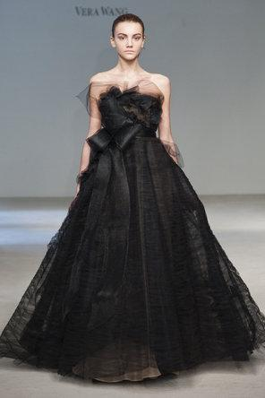 Vera wang modern black wedding dresses extraordinary wedding vera wang modern black wedding dresses extraordinary wedding dresses junglespirit Image collections