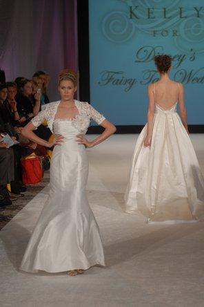 Wedding - Kirstie Kelly for Disney's Fairy Tale Weddings