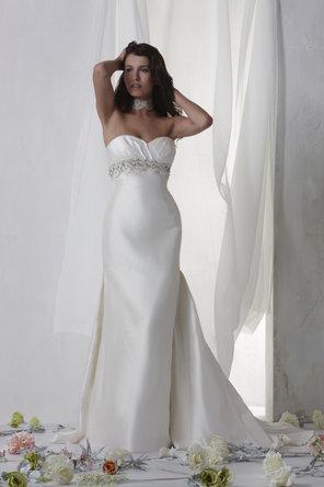 Wedding - Pure by Justin Alexander