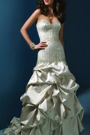 Свадьба - Alfred Angelo