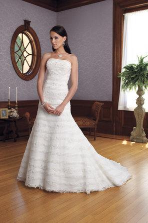 Свадьба - Mon Cheri Bridals