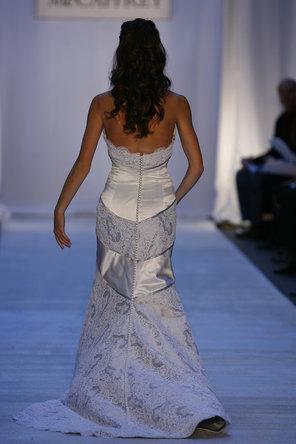 Wedding - McCaffrey Haute Couture