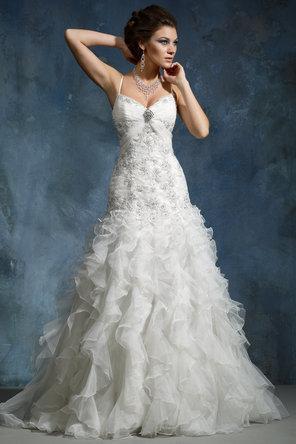 Wedding - Mia Solano