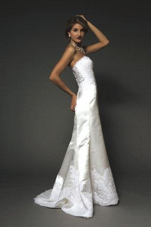 Hochzeit - Eugenia Couture