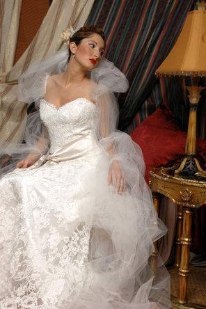Свадьба - Eugenia Couture