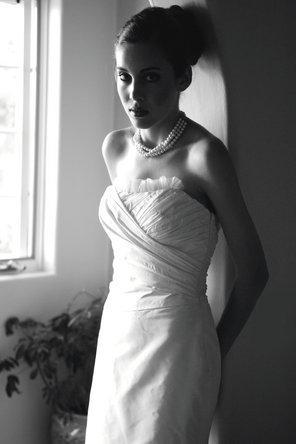 Wedding - Coren Moore
