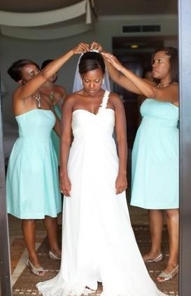Destination Bridesmaid Dresses - Ocodea.com