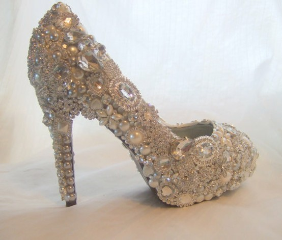 Sparkly Wedding Shoes uk Sparkly Wedding Shoes
