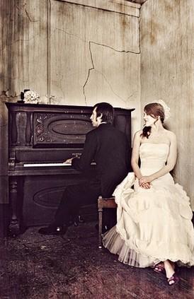 Wedding - Vintage Wedding Photography