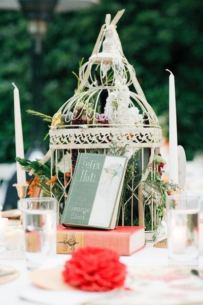 Свадьба - Vintage декор Свадебные