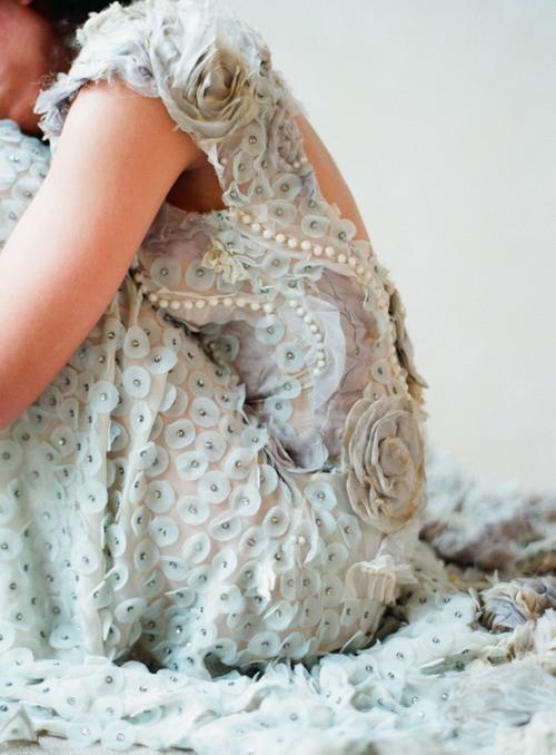 Свадьба - Шикарные платья по индивидуальному заказу ♥ Специальный дизайн платья