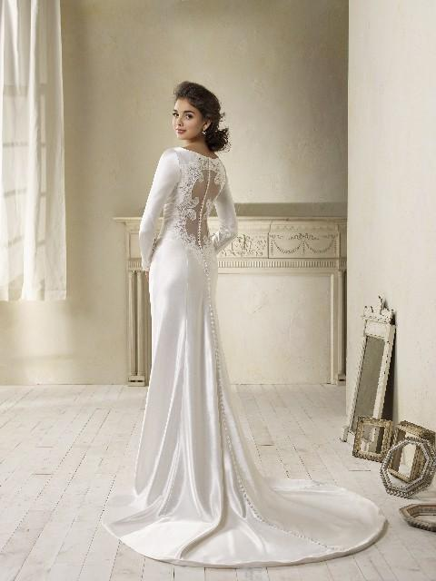 Wedding Dresses We Adore 797857 Weddbook