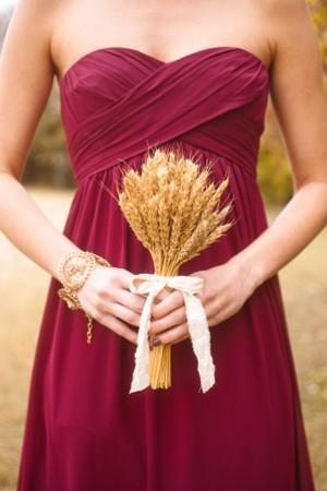 Hochzeit - Bountiful Bouquets