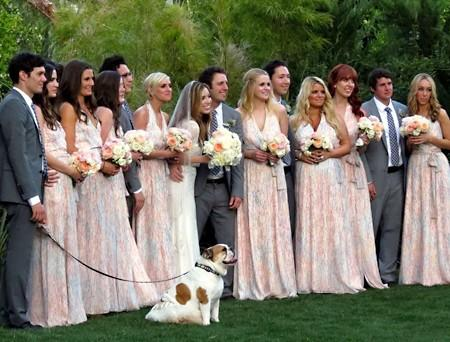 image of Celebrity Bridesmaids