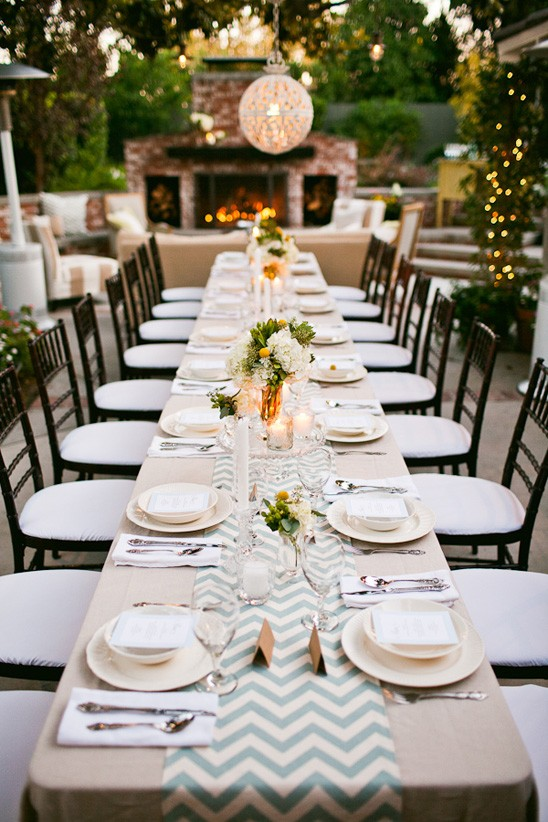 Astonishing Setting Table For Dinner Party Pictures - Best Image ...