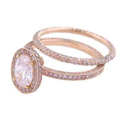 image of Diamond Luxury Rings