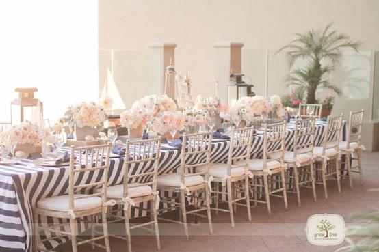 Blush Wedding Color Palette