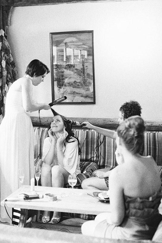 Wedding - Wedding Hair Ideas