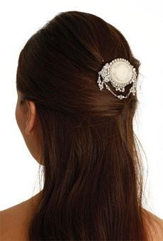 image of Wedding Hair Ideas