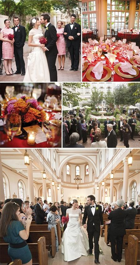 Mariage - Mariages classiques