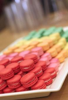 image of Pretty Wedding Treats