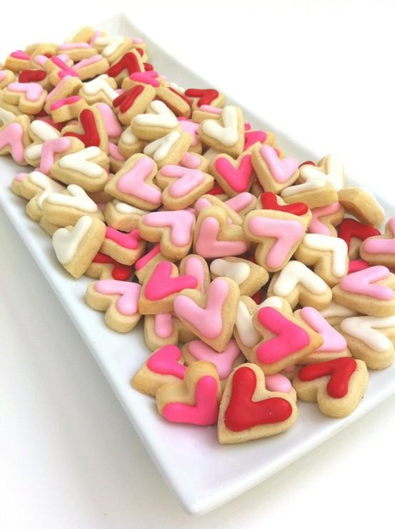 Mariage - Be My Valentine