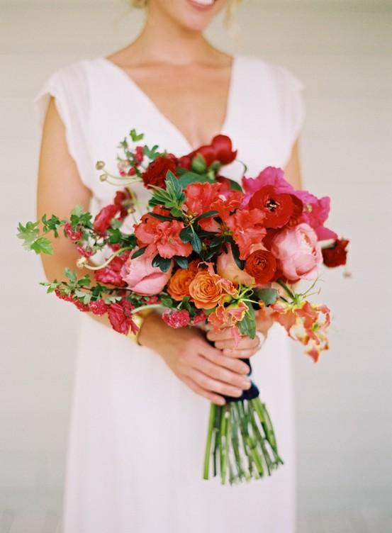 Pretty Flowers 802470 Weddbook