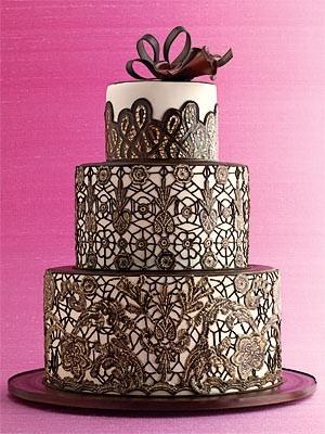 Свадьба - Cake Inspiration