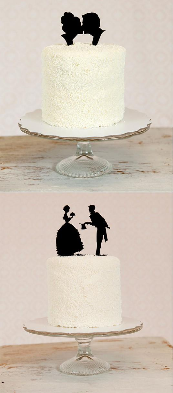 Hochzeitstorten kuchen inspiration 802664 weddbook for Kuchen inspiration
