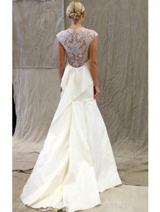 Dress - Wedding Dresses #802985 - Weddbook