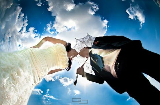 Wedding - Professional Wedding Photography ♥ Romantic Wedding Photography