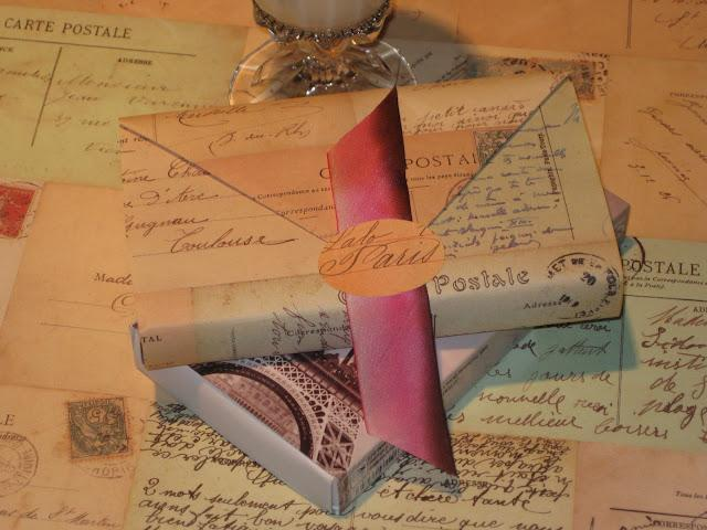 Mariage - invitations époque