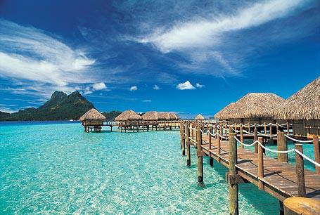 Happy honeymoon dream honeymoon destination 803888 for Nice places for honeymoon